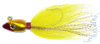 Arrowhead Bucktail Jig